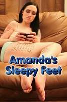 Amanda's Sleepy Feet CGV