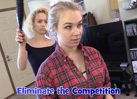 Eliminate the Competition