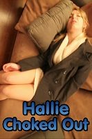 Hallie Choked Out