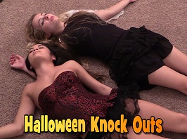 Halloween Knock Outs