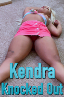 Kendra Knocked Out