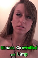 Kenzee Controlled and Limp
