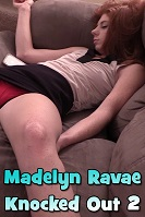 Madelyn Ravae Knocked Out 2