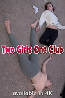 Two Girls One Club